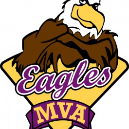 MVA Sports logo